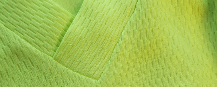 Technical knitted fabrics